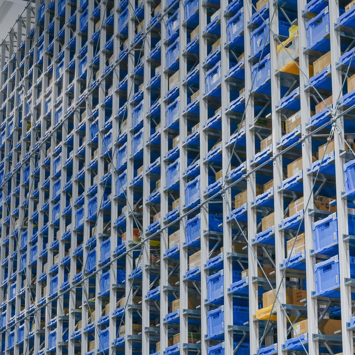 整流化への挑戦
